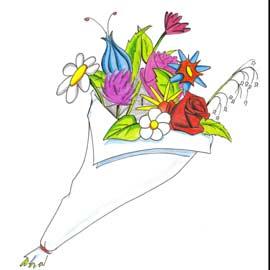 Idées de vases à garnir