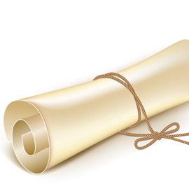 Organiser un jeu de piste ou une chasse au trésor (4) Les invitations