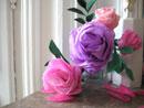 roses-de-papier