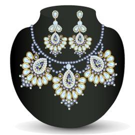 Réaliser un bijou en pierre taillée