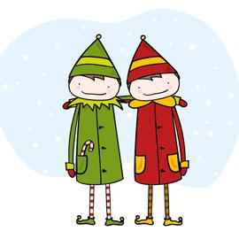 Activités manuelles de Noël