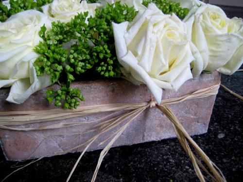 art floral bouquet fête des mères