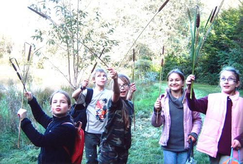 chasse au trésor pour enfants de 10 ans