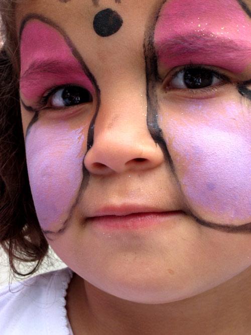 Enfant gratuit cadeaux gagner photo maquillage carnaval pictures - Maquillage photo gratuit ...