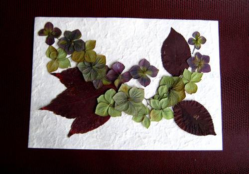Creation Decoration Avec Papillion Fleurs