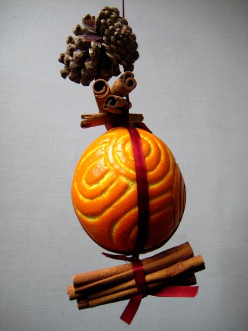 Orange Messagerie