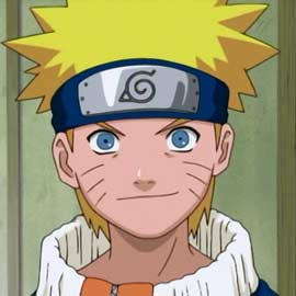Dessiner Naruto