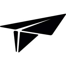 Plier un avion de papier
