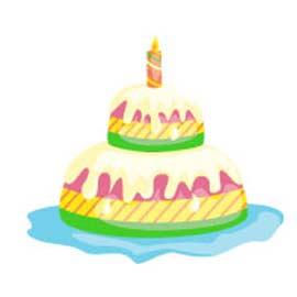 Organiser un goûter ou une fête d'anniversaire
