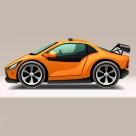 De l'inspiration pour les créateurs de voitures