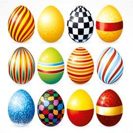 Enigmes, et trésors de Pâques