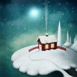Animations enfant pour le jour de Noël