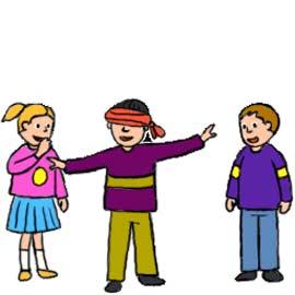 jeu de groupe pour enfants