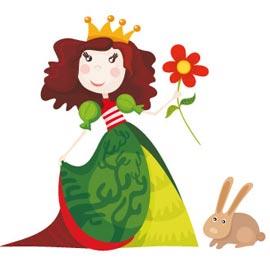 Le soulier de la princesse !