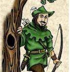 Comment se déguiser en Robin des bois ?