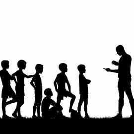 Comment encourager les plus jeunes à s'exprimer ?