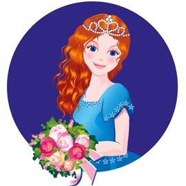 Jeu de princesse