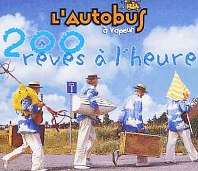 L'Autobus à Vapeur se produira à ERQUINGHEM Le 28 et 29 novembre